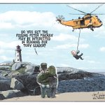 Cartoon for @herald #petermackay #Conservatives #cdnpoli #nspoli https://t.co/WENj4OU1P5