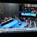 """Na TV pública da Catalunha também já sabem o que acontece no Congresso brasileiro: """"Golpe na democracia"""" https://t.co/FEJ6PtJEyG"""
