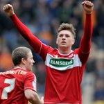 Sheffield Wednesday have had a £4m bid accepted for Adam Reach. #swfc #boro https://t.co/Ev4GZC4T36