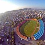 Rumput @StadionSegiri Dirawat (Lagi), PBFC Berlatih 10 Hari di Stadion Palaran - https://t.co/un1CZcnqp6 https://t.co/y920KzDvQF