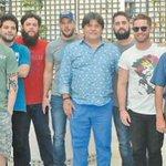 La guarania hoy se fusiona con artistas de varios estilos https://t.co/vBqA5goq8H https://t.co/5Uc3mu5ubL