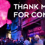 Thats it! Were done for another year with #edfringe! Weve had the most moo-vellous time and we hope you have too! https://t.co/B1nwe5IxxE