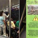 SafeTrack: When Will Your Area Be Affected? https://t.co/Bm4fyWRdo6 #DC https://t.co/ABFdU0d8VQ