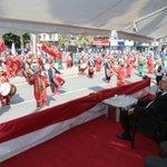 30 Ağustos Büyük Taarruz Zaferimizin 94. yılı kutlama programına katıldık. #30Ağustoszaferbayramı https://t.co/vC4jTZigdu