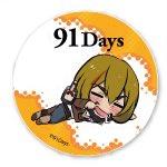 【無限回収中】91Days おひるねCHU缶バッジ ファンゴ譲:定価+送料合わせて画像2枚目のブロマイド、ラバストも探し