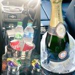Refreshments in cars #southyorkshire #sheffieldissuper #business #Sheffield #nightout #SheffieldYorkbiz #socialite https://t.co/XTzzDNjt42