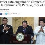 Bernier está Engañando al Pueblo con la Renuncia de Perelló, dice el @pnp_pr https://t.co/8eKjOEawkH #CorrupcionPPD https://t.co/8z8Zr27P4u