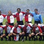Vandaag in 2002 speelde Feyenoord als laatste Nederlandse club om de Europese Supercup tegen Real Madrid #Feyenoord https://t.co/p0YGHyueUh
