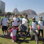 Após engordar 90 kg, professor cria grupo de ciclismo para obesos no Rio https://t.co/aeUwjeEjkM #G1 https://t.co/F8WlYSH0Fe