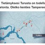 Tähän testiin saattaa joku tamperelanen vastata ihan tahallaan väärin. https://t.co/FT2bpqDLr4 #Tampere #Turku https://t.co/N7aVXkN1yW