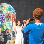 The first @WaterfordWalls wedding and what a backdrop for pics! #waterfordwalls #emagine @emagine_ie @louismasai https://t.co/yJjOTocBTI