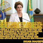 Vo sentir saudades desses discursos da Dilma Rousseff https://t.co/7otgzFnqEc