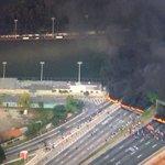 Protestos contra governo interino de Temer bloqueiam vias de São Paulo https://t.co/PaUbyANlZZ #políticaG1 https://t.co/1FYhfXVbiz