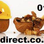 #healthandsafety making you nuts? Give us a call! #kprs #sheffieldissuper #tradetalk #builderbanter https://t.co/3LbTpfOwkZ