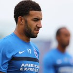 Connor Goldson and Uwe Huenemeier are set to play in tonights game at Southend. #BHAFC https://t.co/n87UwxCkmm https://t.co/68luvoH9Kf
