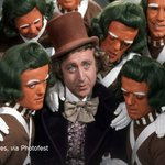 """RT @nytimes: The NYT obituary for Gene Wilder, star of """"Willy Wonka"""" & """"Young Frankenstein"""" https://t.co/gx2YtAMKHT https://t.co/Xc0YjWPvaE"""