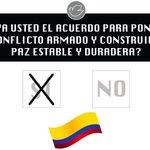 Definida la pregunta del plebiscito, #YoMarcoSI RT https://t.co/xuw3mAAGA4