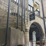 In #Edinburgh theres a surprise around every corner. Discover our tale - and our swines! - on the Royal Mile https://t.co/2cJV7Z6dIf
