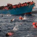 Itália resgata 6,5 mil migrantes no Mediterrâneo https://t.co/3sFIaelzVg #G1 https://t.co/zaLJxo0yPU