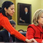 Meet Huma Abedin: Hillary Clintons right-hand woman https://t.co/EHyX04PneS https://t.co/hw4DLTbhzF