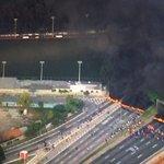 Algumas das principais ruas de São Paulo foram sequestradas por meia dúzia de milicianos petistas. https://t.co/jStUkxNQaS