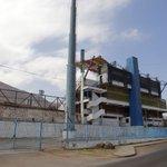 Demolición de estadio Tierra de Campeones desata plaga de ratones en Iquique https://t.co/Sw2I1sZbRa https://t.co/izzhBS1dsW
