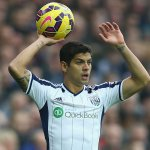 BREAKING #Celtic have signed West Brom defender Cristian Gamboa on a three-year-deal. https://t.co/U0lFm3rGed