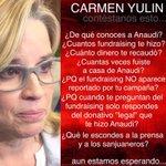 Otra que que se lucró del esquema de pillaje y corrupción de Anaudi/Perelló. La alcaldesa tiene las manos sucias. https://t.co/oKVOk9KGbh