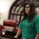 Exigen que refiera a Maritere González a la Comisión de Ética https://t.co/9HYCkSw9LN #RI1320 https://t.co/LLjm382osU