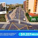 Santa Marta seguirá cambiando.Hoy será el inicio de obra de Av Libertador entre Av Ferrocarril y Cra19.Te esperamos https://t.co/EE0P9eilTU