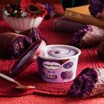 500RT:【待望の復活】ハーゲンダッツ・ミニカップ「紫いも」 3年ぶりに登場 https://t.co/wzbcNPcm8w やさしい甘さの紫いもアイスクリームに、紫いもの鮮やかで凝縮された味わいのソースが混ぜ込まれたミニカッ… https://t.co/XLX2RHc1PR