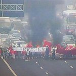 Protesto contra impeachment de Dilma bloqueia BR-290 no RS https://t.co/rkeMvNLd4y #políticaG1 https://t.co/dnRUQkxEzT