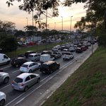 MTST para São Paulo pela manhã! #NãoVaiTerGolpe #VaiTerLuta #JornalistasLivres https://t.co/j1u3f7jY7a