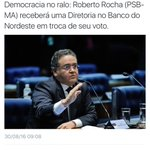 "Olhem isso@Lidicedamata @joaocapi @robertorocha400 Conversem com esse ""socialista"" Venal e Golpista, vamos detonar! https://t.co/Oldn5QUsaa"