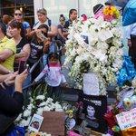 La familia de #JuanGabriel quiere tiempo para vivir su dolor en la intimidad #MercurioEc https://t.co/cCVMjLcK7I https://t.co/Df00LJpvVs
