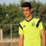 "El Athletic se enfrenta a otro caso ""Mikel Merino"" con otro jugador… https://t.co/gzPlXwaVOJ #futbol #football https://t.co/GQS7ZhY6k9"