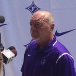 The best staff in college baseball just added another key piece...yea- thats Leo Mazzone! #WhyNotFurman https://t.co/sjtuagxPCx