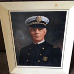 Anyone who knows whos depicted in this 1964 photo of an LPD Lt please let us know so we can return it to his family https://t.co/fT2cZx56If