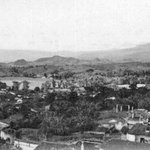Panorámica de #Xalapa a principios del Siglo XX. Más #información en https://t.co/NlnkIJJDSH https://t.co/gzHBDkLLof