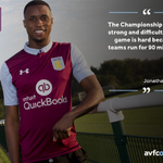 In quotes: Our new forward discusses a league he knows well. #AVFC https://t.co/aJE7kRN5bm