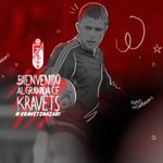 Kravets, nuevo delantero rojiblanco https://t.co/fWbO1b0pBf https://t.co/Nq1SJmvGjK
