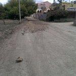 ¡Atención! 🚧 Lastramos la calle Paseo Milchichig.@CholaCabrera #ObrasCuenca @tomebamba @mercurioec @eltiempocuenca https://t.co/HdIOcpEGQ8