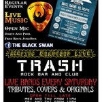 If you fancy some live Rock/Metal in #Bradford look no further than Trash. https://t.co/RgVDFrxKnu