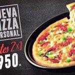 Con nosotros es fácil, 2 pizzas por 1.950. Solo venís y la pedís. Comes el DOBLE. RT para tirar indirecta 👊🏼😍🍕🍕 https://t.co/wzwSLAZAJT