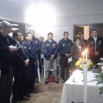 Con misa recuerdan el día del Policía y piden liberación de Edelio. https://t.co/yXqAWg3krC https://t.co/NOXzHpabiL