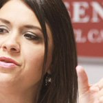 """Mi hoja de servicio al País está en récord"" | Habla Mari Tere González https://t.co/MFSgC9wE96 https://t.co/Bl6slWqayC"