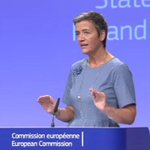 2011: #Apple was paying €500 in tax per €1million in profit. By 2014: €50 in tax per €1million in profit @Vestager https://t.co/71eG4ppsKn