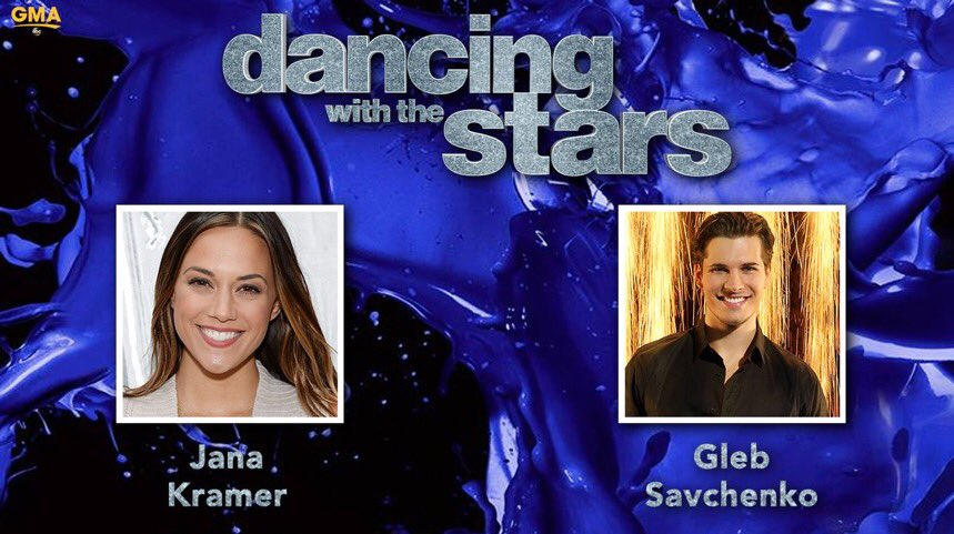 IT'S OFFICIAL! I'm going to be on Season 23 of #DWTS! I'm so excited to show you my moves on Sept 12th! @dancingabc https://t.co/FWOC1i27JU