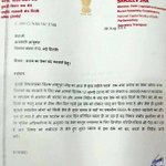 AAP Burari MLA @Sanjeev_aap writes to Excise Dept to close a Liquor Shop in his constituency https://t.co/NPKpJ0Kszv