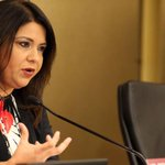 Penepés refieren a Mari Tere González a la Comisión de Ética -https://t.co/B2U8fbLUFf https://t.co/oeV2GR92gQ